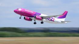 Elkerülik Iránt a Wizz Air gépei