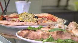 Az igazi olasz pizza nyomába eredtünk