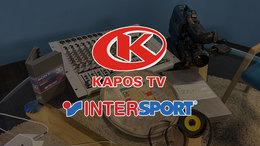 Indul a 30 éves Kapos TV és az Intersport közös játéka!