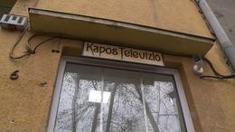 Járja körbe virtuálisan a Kapos Televízió épületét!