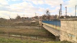A Kapos-híd is megújul