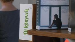 Új könyvek, új olvasók