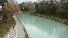Visszafogják a Balaton vizét
