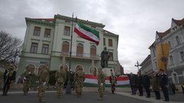 Szita: megőriztük a világnak a magyart