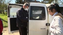 Veszélyhelyzetben is folyamatos a kaposvári közétkeztetés