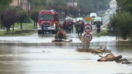 Közel 150 mm csapadék esett Nagyatádon