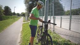 Néhány tipp a kerékpárunk biztonsága érdekében