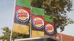 Átadták a kaposvári Burger Kinget