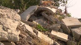 Felszámolják az illegális hulladéklerakókat