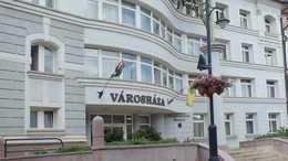 Szünetel az ügyfélfogadás a városháza Kossuth téri épületében