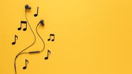 Ezek voltak a legnépszerűbb zenék idén!