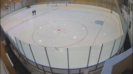 Hétfőtől teljes kapacitással üzemel a jégcsarnok
