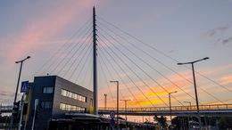 Elmarad a Kaposvári Közlekedési Központ ünnepélyes átadója