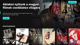 Elindult a Netflix magyar kihívója