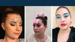 Lájkokat gyűjtenek a kaposvári kozmetikus lányok