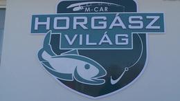 Új horgászbolt nyílt Kaposváron