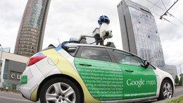 Kaposvárra jönnek a Google autói