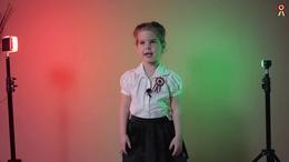 Így szavalta el a Nemzeti dalt a négy éves Anna