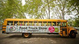 Ismét Food Truck Show lesz Kaposváron
