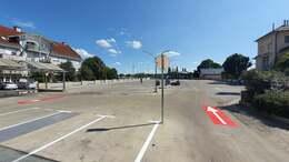 Ismét használható a belvárosi parkolóház