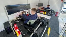 A jövő autóversenyzőit keresik Kaposváron