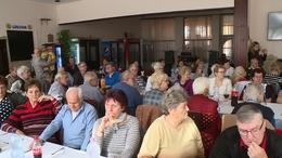 Újra összeültek a Vasas Nyugdíjas Egyesület tagjai