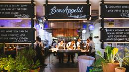 Keresik Kaposvár legklasszabb éttermét