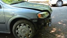 Árokba szorította az autóst, majd lelépett