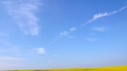 Eleinte napos, nyárias idő, majd vasárnap hidegfront!