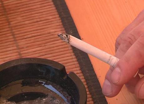 cigaretta dohányzás