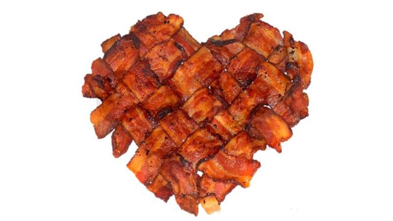 Mi lesz velünk bacon nélkül?