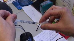 Közösségi influenzajárvány két kórházban - háromszor több a beteg Somogyban