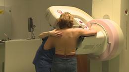 Ismét mammográfiás szűrővizsgálatok Kaposváron