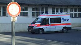 Vérmérgezést kapott egy beteg a marcali kórházban?