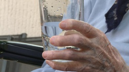 Az időseket veszélyezteti leginkább a hőség