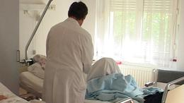 Javul a H1N1 vírussal fertőződött kismama állapota