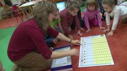 A vegyszerek veszélyeiről tanulnak a kaposvári óvodások