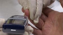 Járványszerűen terjed a cukorbetegség Somogy megyében
