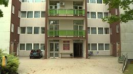 A mosdósi kórház felújításáért lobbizott a térség országgyűlési képviselője