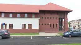 Egészségfejlesztési Iroda nyílt Csurgón