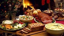 Jelentősen megugrik a koleszterinszintünk Karácsony után