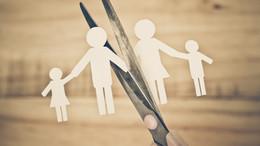 Nincs más megoldás, csak a válás?
