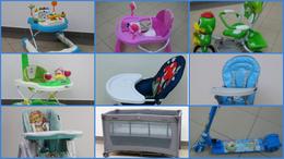 Veszélyes játékok és gyermekgondozási cikkek