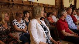 Orvosokkal egyeztetett a polgármester