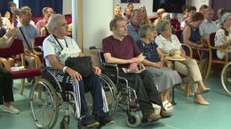 Jubileumi konferencia a kórházban