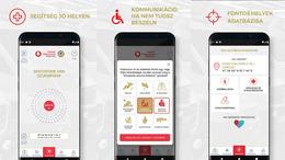 Életmentő alkalmazást adott ki a mentőszolgálat