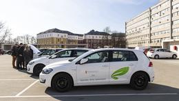 Elektromos autókat kapnak a kórházak