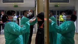 Koronavírus: két magyar betegről tud a kormány