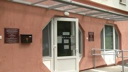 Újabb orvosi rendelőt korszerűsítettek Kaposváron