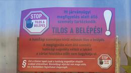 Operatív törzs: a külföldről érkezőkre tíznapos karantén vár